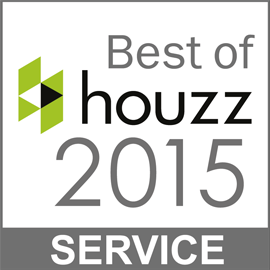 Best of Houzz service